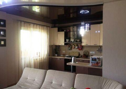 3 комн. квартира с ремонтом на ул.Одесской - Фото 1