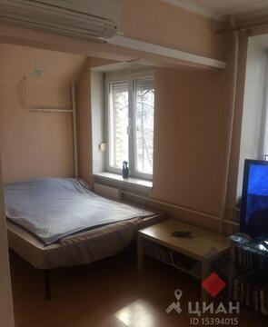 Продам 1-к квартиру, Москва г, улица Ивана Франко 30к2 - Фото 4