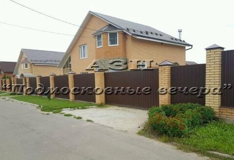 Новорязанское ш. 45 км от МКАД, Заворово, Коттедж 177 кв. м - Фото 3