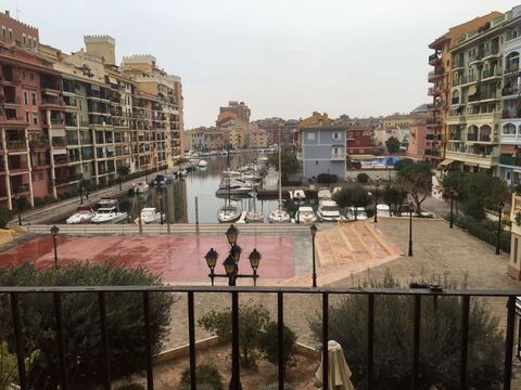 Двухуровневый Пентхаус в Валенсии на берегу 150 м2 - Фото 3