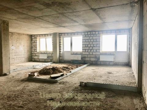 Продам 3-к квартиру, Большие Жеребцы, жилой комплекс Восточная Европа . - Фото 1