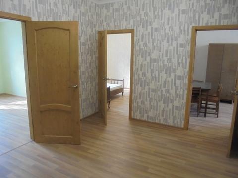 Сдается трехкомнатная квартира в г.Москва ЖК Риверпарк - Фото 1