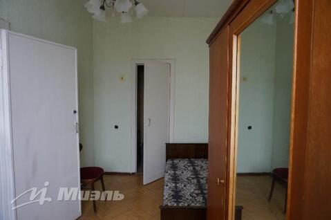 Продажа квартиры, м. Филевский парк, Малая Филевская улица - Фото 4