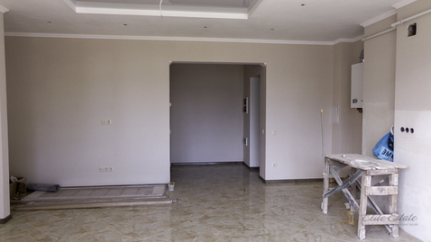 Продается 1 комн. квартира (39.7 м2) в г. Алушта - Фото 4