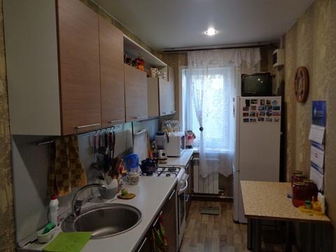 Просторный дом с хорошим ремонтом на ул. Соликамская - Фото 2