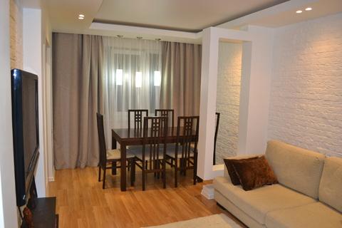 Продаю 3-х комнатную квартиру по ул.Красных Партизан 66 - Фото 1