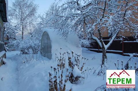 Отдельностоящий дом в центре г Серпухов - Фото 2