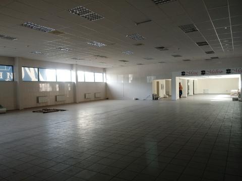 Сдам В аренду торговые помещения пр. ленина 82б - Фото 2
