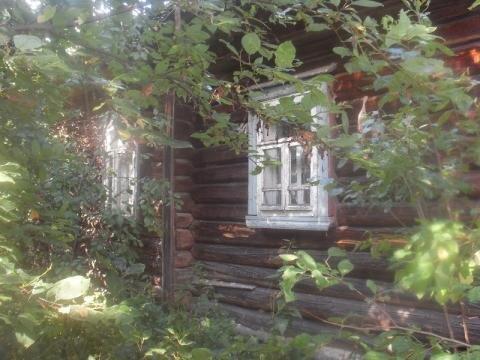 Дом 36,6 кв.м. в дер. Благуново Калязинского района Тверской области - Фото 4