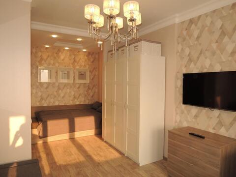 Современная однокомнатная квартира в Центральном районе г. Кемерово - Фото 3