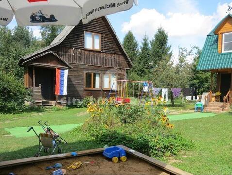 Продажа дома, Могутово, Наро-Фоминский район, СНТ Планерное тер - Фото 2