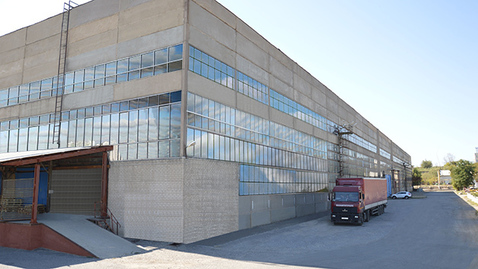 Сдам производственно-складские площади 15 000 кв.м. - Фото 2