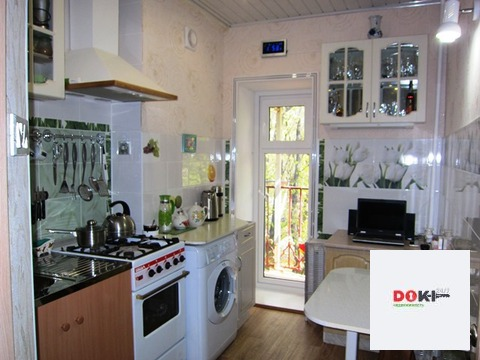 Двухкомнатная квартира в кирпичном доме на ул.Советской - Фото 2