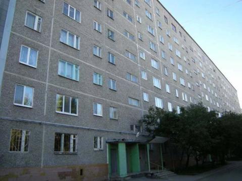 Комнаты, ул. Металлургов, д.10 к.А - Фото 1