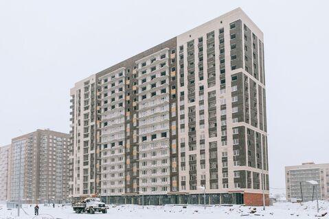 ЖК Пригород Лесное - Фото 2