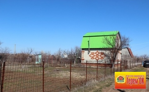 Дача на Волжанке, СНТ Мелиоратор - Фото 5