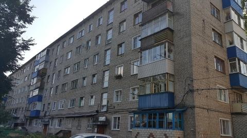 3 ком.квартира по ул.Пушкина д.12 - Фото 1