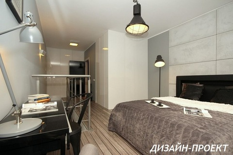 Продается двухуровневая квартира192 кв - Фото 3