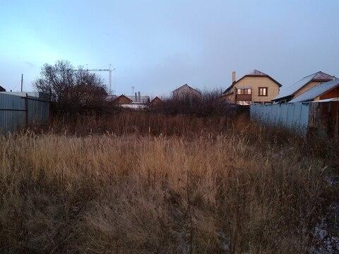Поселок Сосновка, г. Челябинск - Фото 1