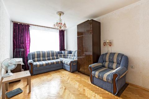 Продажа квартиры, м. Ясенево, ул. Голубинская 7к5 - Фото 4