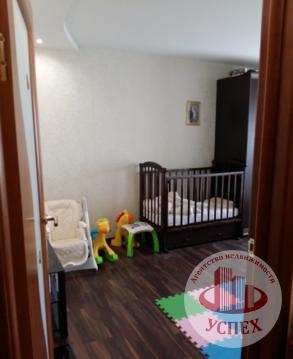 3-комнатная квартира на улице Российская дом 48 - Фото 2