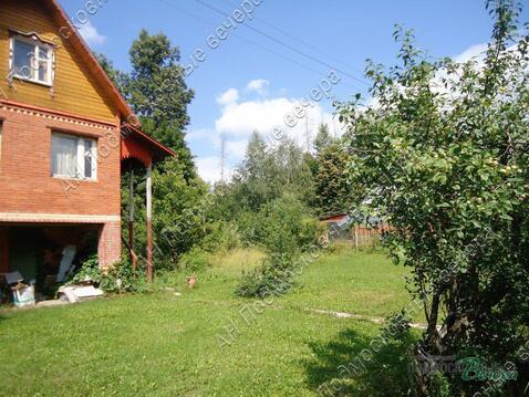Можайское ш. 31 км от МКАД, Голицыно, Коттедж 150 кв. м - Фото 4