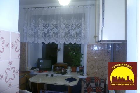 2-х комнатная квартира с индивидуальным отоплением - Фото 1