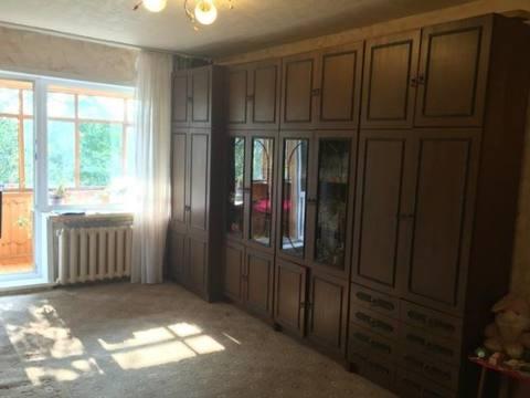 Продажа двухкомнатной квартиры на улице Чижевского, 9 в Калуге, Купить квартиру в Калуге по недорогой цене, ID объекта - 319812815 - Фото 1