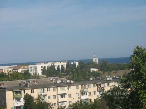 Продажа комнаты, Севастополь, Ул. Героев-Подводников - Фото 1