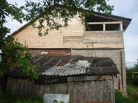 Дом с мансардой - Фото 2