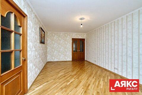 Продается квартира г Краснодар, ул Черкасская, д 43 - Фото 4