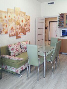 Купить квартиру в Новороссийске в доме бизнес-класса - Фото 3