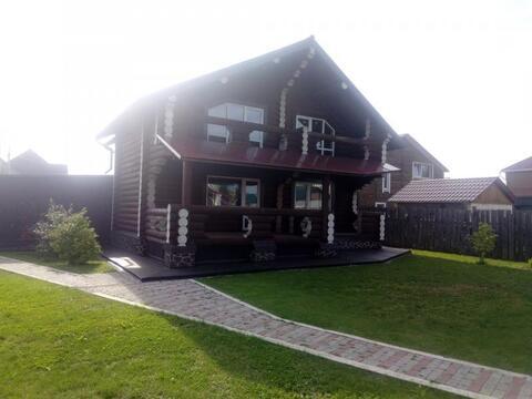 Продажа дома, Дзержинск, Иркутский район, Шоферская - Фото 5