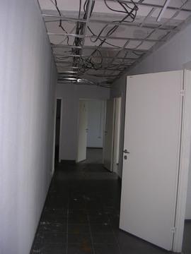 Торгово-офисное помещение 873 кв.м в виде 4-этажного здания. - Фото 4