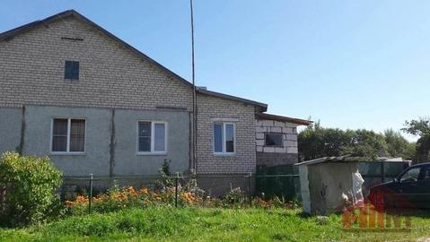 Продажа дома, Староселье, Палкинский район - Фото 1