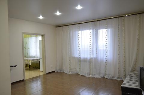 Квартира 58 кв.м. в ЖК Нижняя Лисиха 2, Продажа квартир в Иркутске, ID объекта - 327525931 - Фото 1