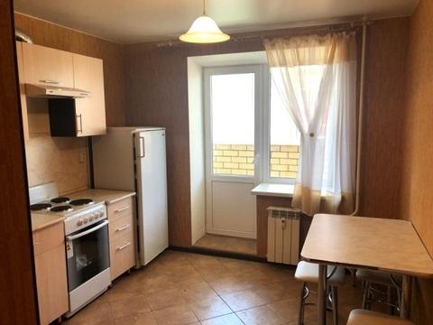 В продаже новая 1 комн. квартира, по ул. Ладожская 142 - Фото 1