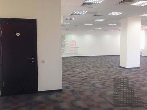 Офисное помещение 194,65 кв.м в БЦ у метро - Фото 4