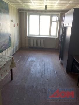 Комната 18,5 кв.м в общежитии Беляева, 25 - Фото 1