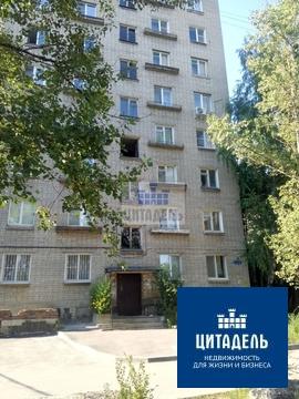 Однокомнатная квартира с ремонтом, Купить квартиру в Воронеже по недорогой цене, ID объекта - 321502306 - Фото 1