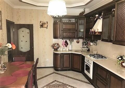 4 комн. квартира с ремонтом на ул.Средняя - Фото 2