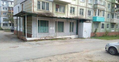 Продается торговая площадь г Тула, ул Калинина, д 6 к 1 - Фото 1