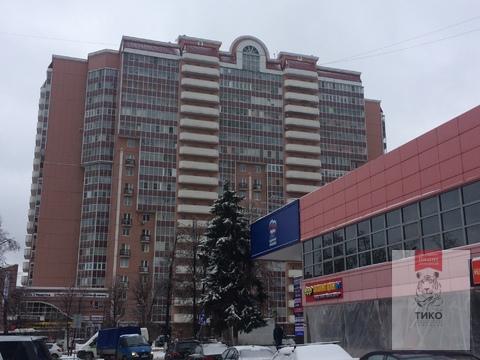 Квартира в монолитном доме рядом с железнодорожной станцией - Фото 1