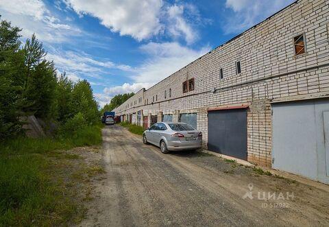 Продажа гаража, Петрозаводск, Лососинское ш. - Фото 1