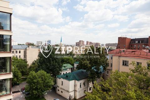 Продажа квартиры, Гороховский пер. - Фото 5