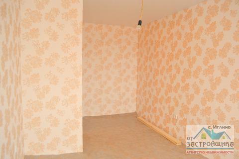 Продам 1-к квартиру, Иглино, улица Ворошилова - Фото 5