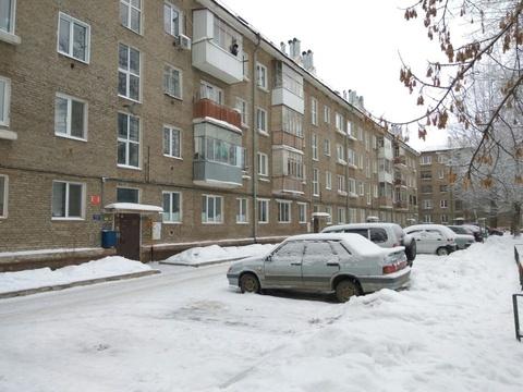Продажа квартиры, Уфа, Ул. Александра Невского - Фото 2