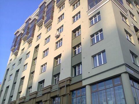 Продам новую 1-комнатную кв-ру в Центре г.Рязань с ремонтом, недорого - Фото 2