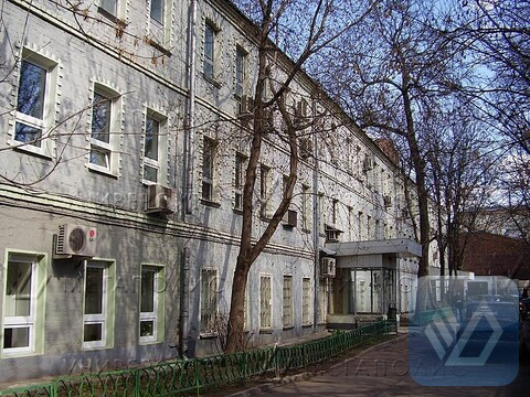 Сдам офис 125 кв.м, Смоленский бульвар, д. 24 к2 - Фото 2