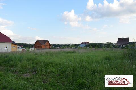 Участок 15 соток в с. Вельяминово, ПМЖ - Фото 4